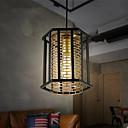 ieftine Lumini Pandativ-Lumini pandantiv Lumini Ambientale - LED, 110-120V / 220-240V, Galben, Becul nu este inclus / 5-10㎡ / E26 / E27