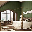 voordelige Behang-behang Niet-geweven stof Behangen - lijm nodig Effen / Art Deco / 3D