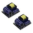 hesapli Modüller-DC 5v adım aşağı modülüne ac 55v277v / DC 70v390v (2 adet)