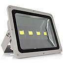 ieftine Lumini de Podea-Proiectoare LED Rezistent la apă Decorativ Lumina Exterior Alb Cald Alb Rece AC 85-265V