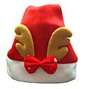 billige Julepynt-jul ornamenter voksne ordinære jule hatter Santa hatter med gevir for hjem chiristmas fest dekorasjon
