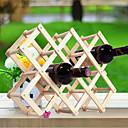 preiswerte Weinregale-Weinregale Holz, Wein Zubehör Gute Qualität KreativforBarware 45*31*12.5/45*31*12.5/37*21*13/46*23*12 0.15
