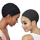 رخيصةأون أدوات و اكسسوارات-بلاستيك قبعات الباروكة 3 pcs Wig Accessories