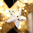 cheap Christmas Decorations-6Pcs Hot hot Style Christmas Product Christmas Bubble Ball Star Beautiful Christmas Decorations Necessary Accessories
