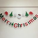 ieftine Christmas Decorations-Decoratiuni de vacanta Vacanță & Felicitări Ornamente Petrecere / Crăciun 1 buc
