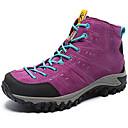 abordables Zapatillas Deportiva de Mujer-Mujer Zapatos Ante Primavera / Verano / Otoño Confort / Botas hasta el Tobillo Zapatillas de Atletismo Senderismo Morado / Rojo