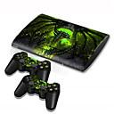 tanie PS3: Akcesoria-B-SKIN B-SKIN Naklejka Na Sony PS3 , Nowość Naklejka Winyl 1 pcs jednostka