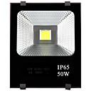 billige Sykkelbukser,Shorts,Strømpebukser, Tights-LED-lyskastere Lett installasjon Vanntett Utendørsbelysning Varm hvit Kjølig hvit AC 110-130V AC 220-240V