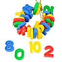 povoljno Ogrlice i uzice za psa-Kocke za slaganje Vojni blokovi Građevinski set igračke Poučna igračka Vojnik Chic & Moderna Crtići Visoka kvaliteta Dječaci Djevojčice Igračke za kućne ljubimce Poklon