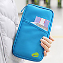 cheap Egg Tools-Travel Wallet Passport Holder & ID Holder Credit Card Protector Travel Passport Wallet Waterproof Portable Dust Proof Multi-function