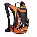 cheap Backpacks & Bags -20 L Hiking Backpack - Waterproof, Breathable, Shockproof Outdoor Camping / Hiking, Climbing, Leisure Sports Nylon Orange, Red, Dark Blue