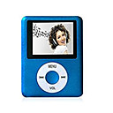 cheap MP3 player-8GB 200 Hours Sport Digital MP3 Player Music Vedio Players