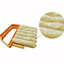 זול ציוד ניקיון-איכות גבוהה 1pc טֶקסטִיל פלסטי מסיר מוך ומברשת כלים, מִטְבָּח ציוד ניקיון