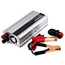 preiswerte Auto Ladegerät-1500w DC 12V bis 220V AC Power Inverter - silber