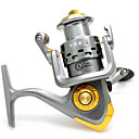 cheap Fishing Reels-Fishing Reel Spinning Reel 5.1:1 Gear Ratio+10 Ball Bearings Left-handed Right-handed Sea Fishing Ice Fishing Spinning Jigging Fishing