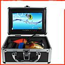 voordelige Fishing Gloves-Viszoeker 15.6*8.8 inch(es) LCD-scherm 30 m onderwater Camera Niet Draadloos 30 m 18650
