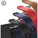 preiswerte Smart Uhr Accessoires-Uhrenarmband für Apple Watch Series 4/3/2/1 Apple Klassische Schnalle Leder Handschlaufe