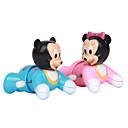 billige Opptrekkbare leker-Trekk-opp-leker Originale leker Leketøy Originale Plast Brun / Orange Til gutter / Til jenter