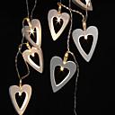 זול מזכרות מחזיקי מפתחות-Party חומר חומר ידידותי לסביבה קישוטי חתונה נושא קלאסי / חתונה כל העונות