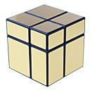 baratos Cubos de Rubik-Rubik's Cube Shengshou Mirror Cube 2*2*2 Cubo Macio de Velocidade Cubos mágicos Cubo Mágico Dom Clássico Para Meninas