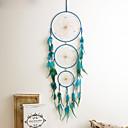 baratos Objetos de decoração-1pç Ferro Casual / Moderno / Contemporâneo para Decoração do lar, Objetos de decoração / Home Decorações Presentes