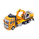 levne Toy Trucks & Construction Vehicles-AIQILE Bagr Toy Trucks & Construction Vehicles Autíčka Zábavné Plastický Kov Dětské Hračky Dárek
