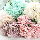 """baratos Almofadas de Decoração-Bouquets de Noiva Buquês Decoração de Casamento Original Ocasião Especial Seda 9.84""""(Aprox.25cm)"""