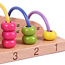 billige Lekeinstrumenter-Pedagogisk leke Originale Tre 1pcs Deler Gutt Barne Gave