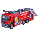 رخيصةأون فيدجيت سبنر-سيارة الإطفاء شاحنة قابل للسحب كلاسيكي كلاسيكي & خالد أنيقة & حديثة صبيان فتيات ألعاب هدية