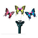 cheap Solar Powered Toys-Solar Powered Toy Butterfly ABS Kid's Boys' Girls' Toy Gift