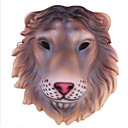 cheap Masks-Halloween Masks Animal Mask Toys Lion Horror Theme Unisex 1 Pieces