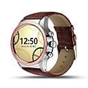 baratos Arandelas de Parede-Relógio inteligente yyy3 para iOS / Android / iPhone Monitor de Batimento Cardíaco / Calorias Queimadas / satélite / Suspensão Longa / Chamadas com Mão Livre Temporizador / Cronómetro / Monitor de