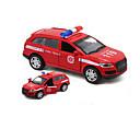 baratos Carros de brinquedo-Carros de Brinquedo Modelo de Automóvel Carro de Polícia Carro Sons Simulação Para Meninos Para Meninas Brinquedos Dom