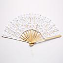 ieftine Ventilatoare și Parasolare-Party / Seara / Casual Material Decoratiuni nunta Temă Florală / Vacanță / Temă Clasică Primăvară Vară Toamnă Iarnă Toate Sezoanele