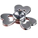 baratos Spinners de mão-Spinners de mão Diversão Aço Inoxidável Clássico Peças Para Meninas Crianças Adulto Dom