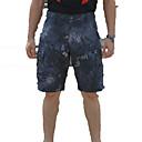 رخيصةأون ملابس الصيد-شورت بريمودا للرجال مقاوم للماء / ضد الهواء / يمكن ارتداؤها كلاسيكي شورتس / قيعان إلى الصيد / رياضة وترفيه
