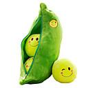 cheap Nail Jewelry-Puppets Stuffed Animal Plush Toy Pillow Cushion Cute Fun Girls' Gift 1pcs