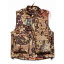 رخيصةأون ملابس الصيد-للرجال سترة الصيد رياضة وترفيه مقاوم للماء يمكن ارتداؤها متنفس ربيع شتاء فصل الخريف