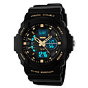 cheap Smartwatches-YY0955 Smartwatch Android iOS IR Waterproof Long Standby Multifunction Stopwatch Alarm Clock Chronograph Calendar / >480