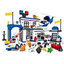 זול Building Blocks-אבני בניין 115pcs צעצועים יוניסקס צעצועים מתנות