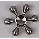 tanie Fidget Spinners-Fidget Spinners / Przędzarka ręczna Oświetlenie / Za czas zabicia / Stres i niepokój Relief Metalowy Klasyczny Sztuk Dla dziewczynek Dla dorosłych Prezent