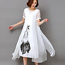 Women's White Dresses on Sale