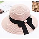 رخيصةأون صواني الخبز-قبعة الماصة / قبعة شمسية بقع قديم / حفلة / عمل للمرأة / جميل