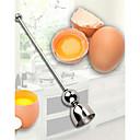 baratos Decorações para Casamento-1pç Utensílios de cozinha Aço Inoxidável Gadget de Cozinha Criativa Utensílios de Especialidade para ovos