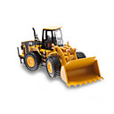cheap Toy Trucks & Construction Vehicles-Construction Truck Set Dozer Excavator Toy Truck Construction Vehicle Toy Car Model Car 1:50 Simulation Metal Alloy Alloy Metal Metal Kid's Unisex Boys' Girls' Toy Gift