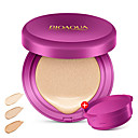 cheap Eyeshadows-3 Colors Balm Concealer / Contour 1 pcs Dry / Wet / Combination Coverage / Concealer / Natural Face Makeup Cosmetic