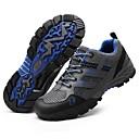 hesapli Erkek Atletik Ayakkabıları-Erkek Kadın's Unisex Spor Ayakkabısı Günlük Ayakkabılar Dağcı Ayakkabıları Nefes Alabilir Anti-Kayma Tamponlama Giyilebilir Rahat Yürüyüş Serbest Sporlar Koşma