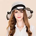preiswerte Parykopfbedeckungen-Seide Hüte 1 Hochzeit Besondere Anlässe Normal Draussen Kopfschmuck
