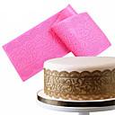 olcso Szerszámkészletek-Bakeware eszközök Szilikon Nem tapad / DIY Torta / Csokoládé sütőformát 1db