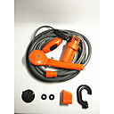 cheap Vehicle Cleaning Tools-Car car orange shower 12V electric convenient outdoor shower easy washing machine